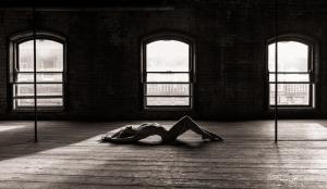 Arc in the attic