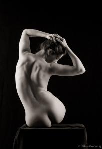 Naiya curved spine