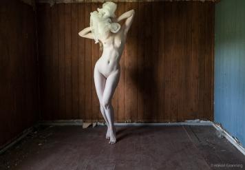 Lulu headless – with Lulu Lockhart