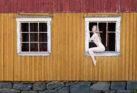 Broken window - with Lulu Lockhart