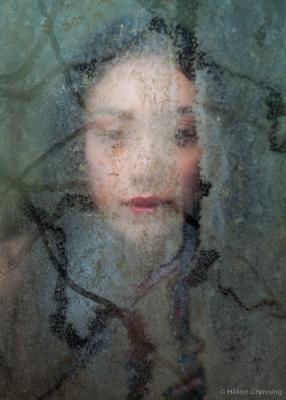 You fade away - with Rebecca Tun