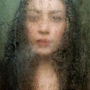Fade away girl - with Rebecca Tun